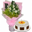 flower-with-cake