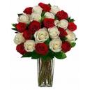 buy roses vase to pampanga