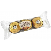 Send Ferrero Rondhoir 3pcs To Philippines