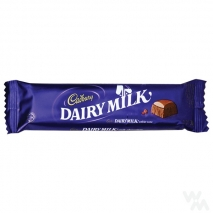 Send Cadbury Dairy Milk Chocolate 30g to Philippines