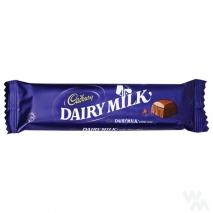 Send Cadbury Dairy Milk Chocolate 30g to Philippines