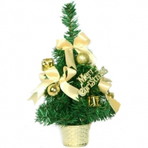 send 30 cm mini decorated christmas tree to philippines