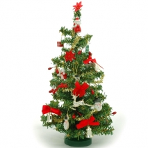 send decoration indoor and outdoor xmas tree to philippnes