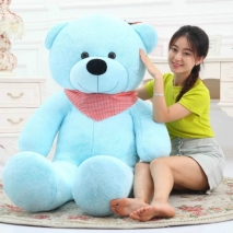 5 feet extra big bear to philippines