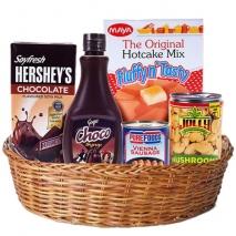 Econo Gift Basket