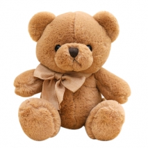 medium size brown teddy bear to philippines