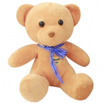 small size light brown teddy to philippines