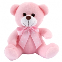 medium size pink color teddy bear to philippines