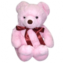 lucky pink color teddy bear to philippines