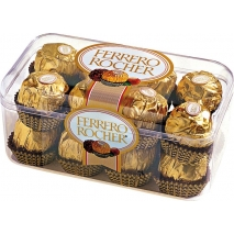 Send 16 pcs Ferrero Rocher Chocolates box To Philippines