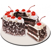 send black forest cake by red ribbon to Philippines,black forest cake delivery to manila Philippines