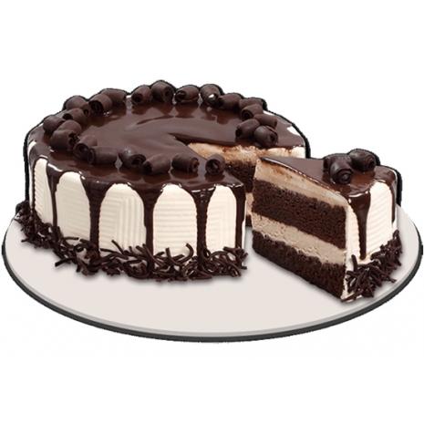Tiramisu Meltdown Cake by Red Ribbon