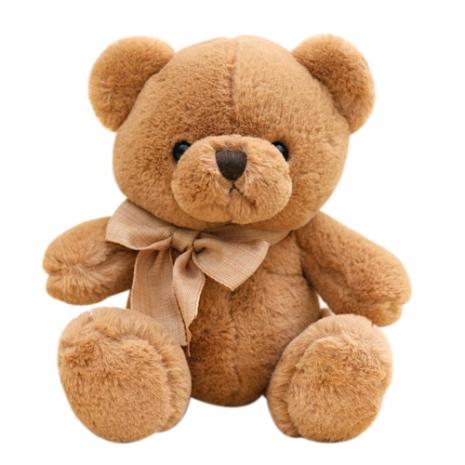 medium size brown teddy bear to philippines
